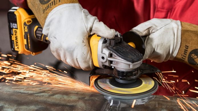 Best Angle Grinders for Welding – Reviews and Guide