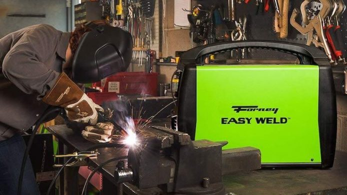 Best Budget Welders (TIG, MIG, STICK) – Top Picks and Reviews