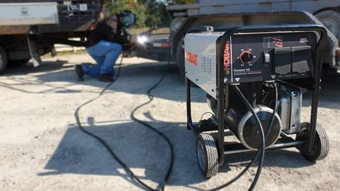 Best Engine Driven Welder Generators – Top Picks and Reviews