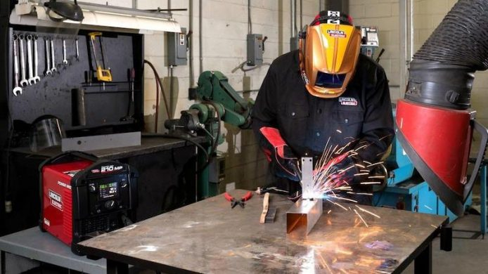 Best Multi Process Welders – Reviews and Top Picks