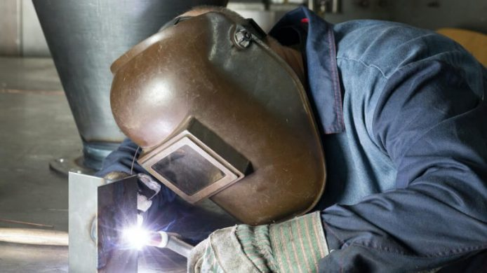 Best Passive Welding Helmets in 2020