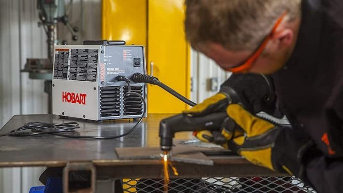 Best Plasma Cutters with Built in Air Compressors