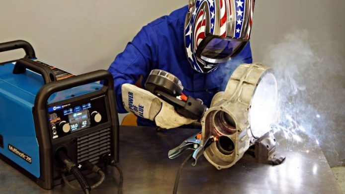 Best TIG Welders Under $2000 – 2020 Top Picks