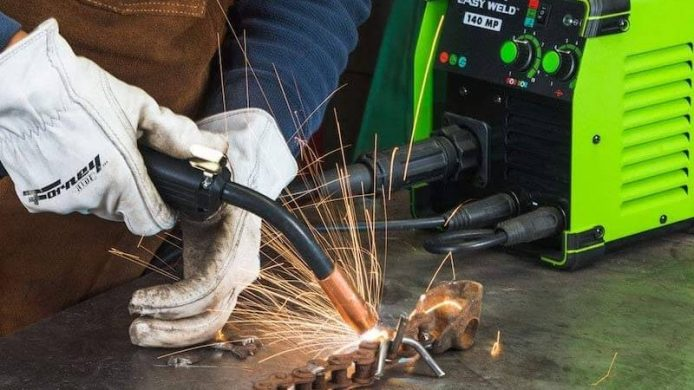 Best Welders for Home Use (MIG, TIG, Stick)