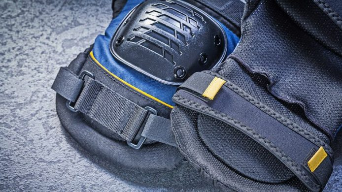 Best Welding Knee Pads – Reviews and Buyer's Guide