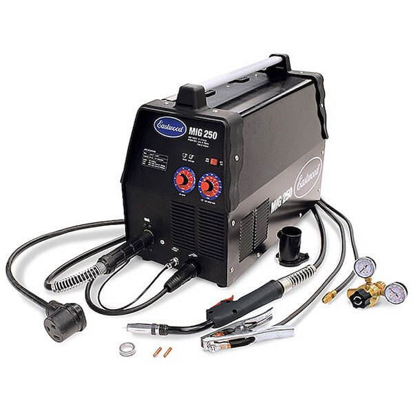 EastwoodMIG 250 Welder