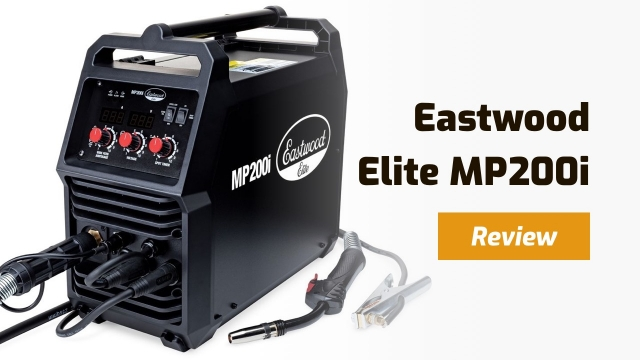 Eastwood Elite MP200i Review – A Surprising Package