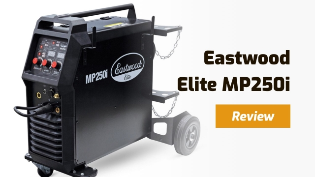 Eastwood Elite MP250i Review – A Powerful Package
