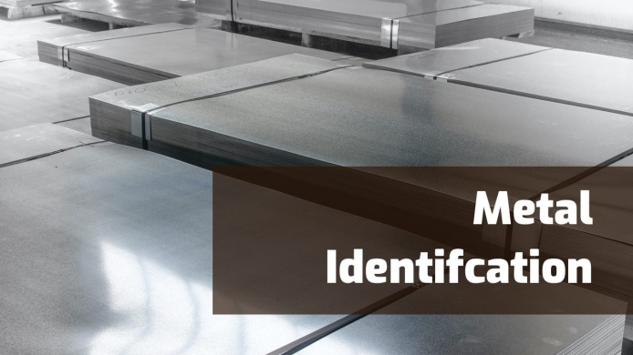 Metal Identification: How to Identify What Type of Metal Something Is