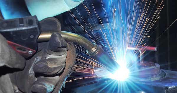 The Benefits Of MIG Welding
