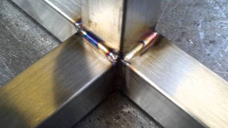 Welding Stainless Steel: A Quick Guide - Weld Guru