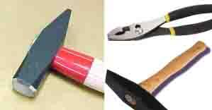 Steel Tool Ferrous Metals
