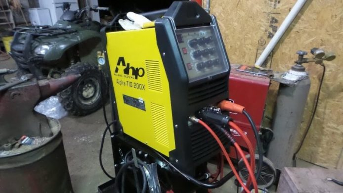 Best TIG Welders under $1000 – 2021 Top Picks