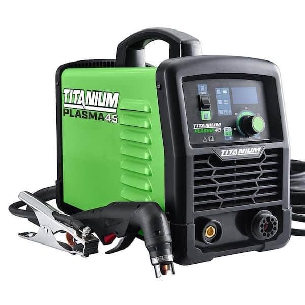 Titanium 45A