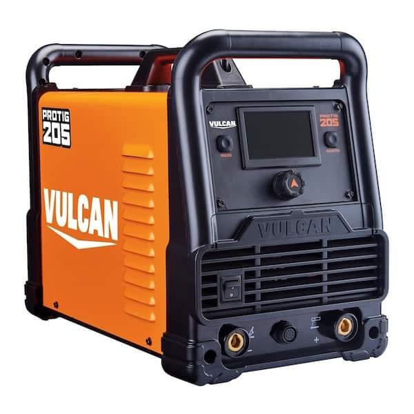 Vulcan ProTIG 205