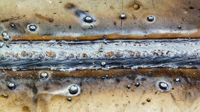 What Causes Weld Spatter? And Tips On How To Reduce It