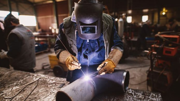 Guide to A Welding Career