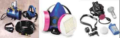 Welding Fume Respirators