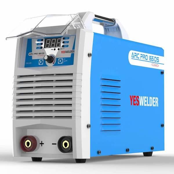 YesWelder Arc Pro 165A